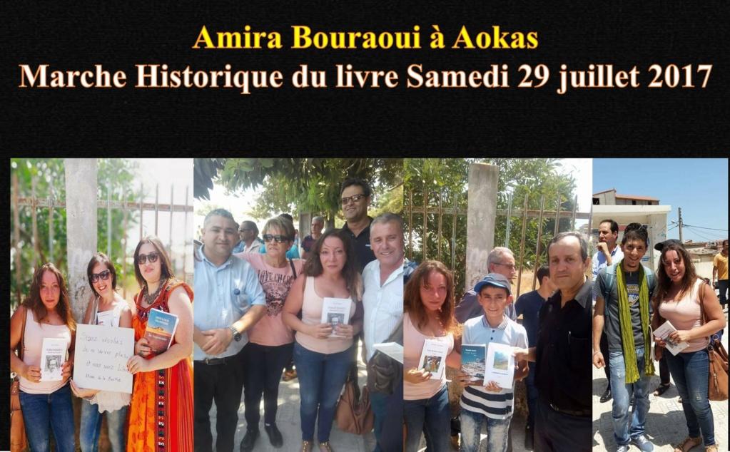 Amira Bouraoui à Aokas  Amira_10