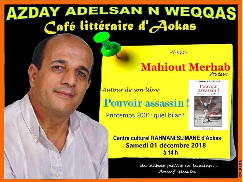 Mahiout Merhab à Aokas le samedi 01 decembre 2018 Mahiou10