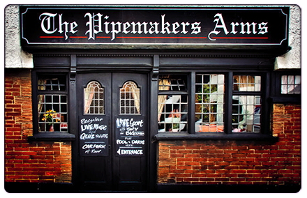 The Pipemakers Arms Pipema10