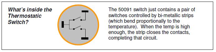 branchement d'un ventilateur kenlowe Sonde10