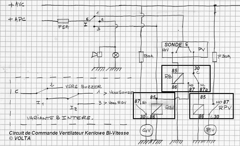 branchement d'un ventilateur kenlowe - Page 2 Volta210