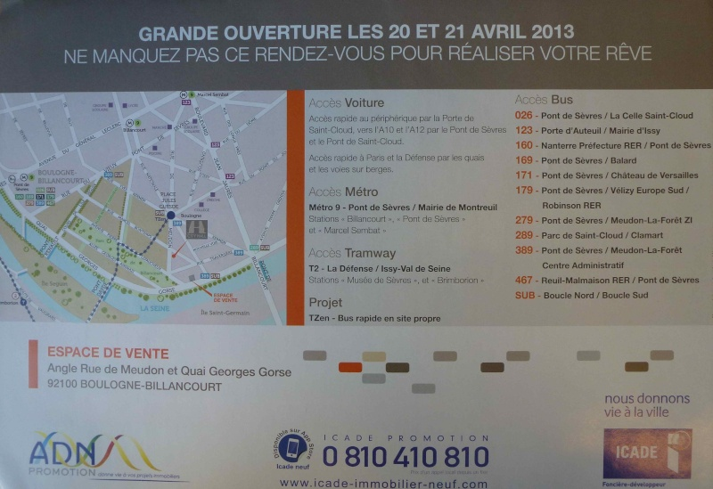 Informations sur City Hall P1050015
