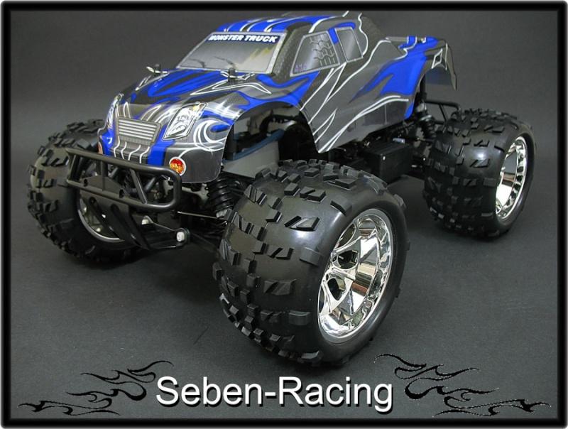 La marque Seben Racing Mk470110