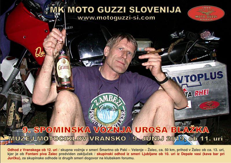 Moto Guzzi - Portal Sv201910