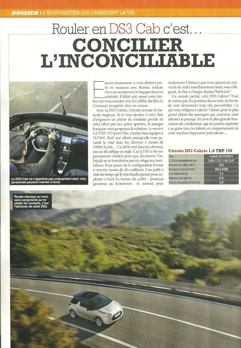 2012 - [DECLINAISON] Citroën DS3 Cabrio [A56] - Page 4 00312