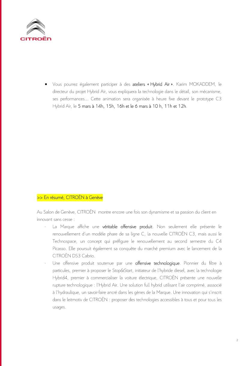 [COMMUNIQUES DE PRESSE]  PSA Peugeot Citroen - Page 4 Cp_cit14