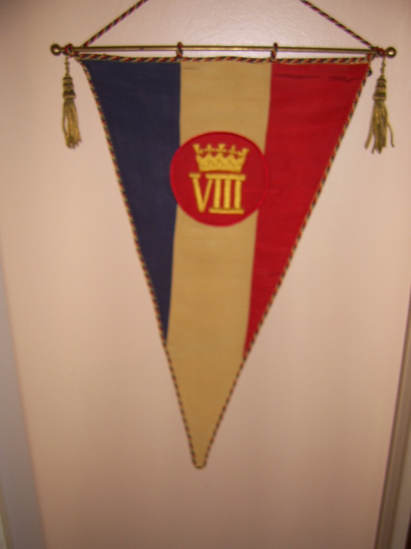 Pennants and Guidons - Weekend Finds 8th_ch10