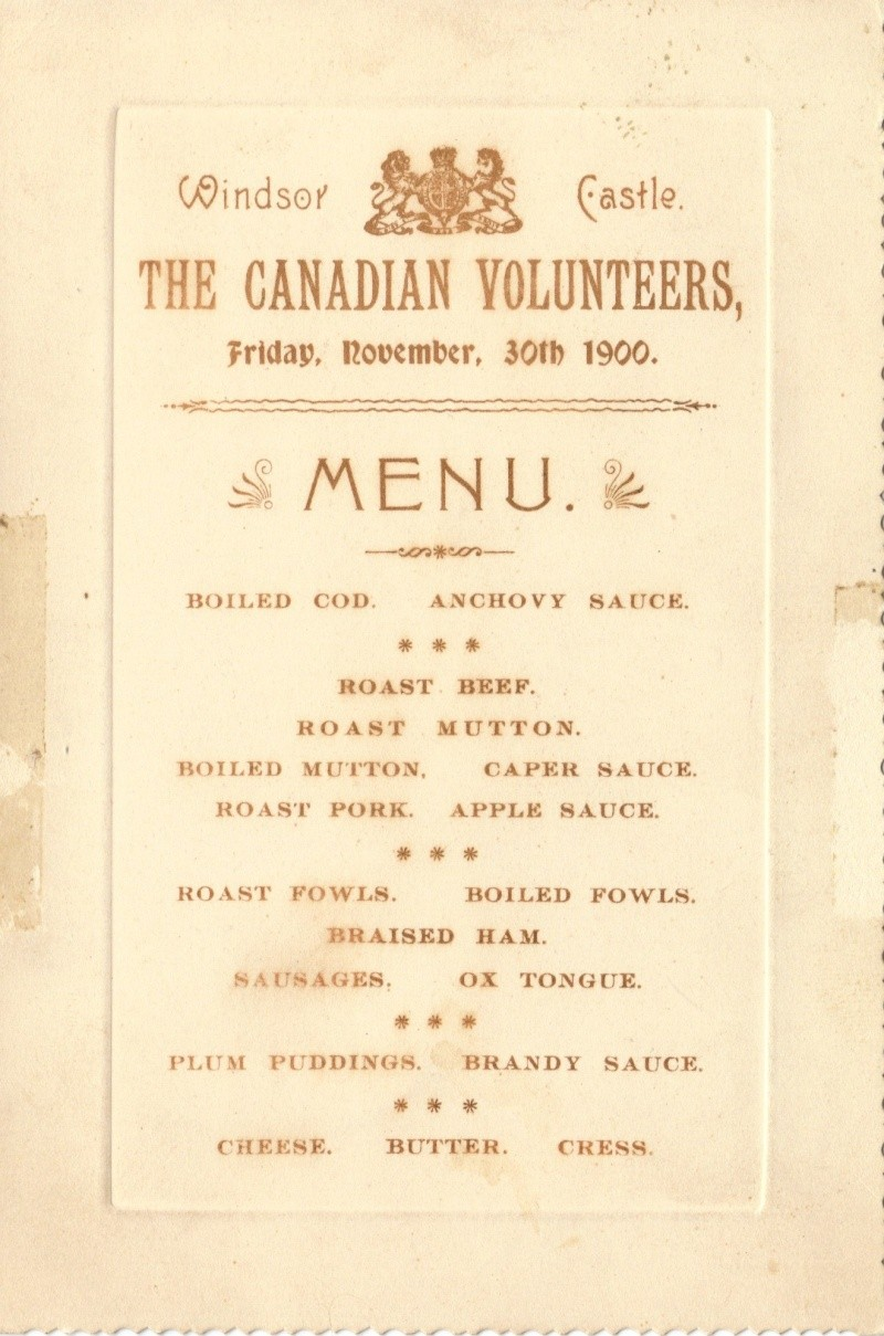 SOME CANADIAN BOER WAR PAPER Boer_p11