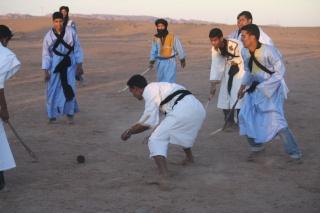 Camping La Boussole du Sahara à MHAMID 6_013_11