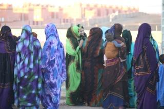 Camping La Boussole du Sahara à MHAMID 6_013_12