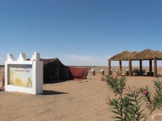 Camping La Boussole du Sahara à MHAMID 6_01610