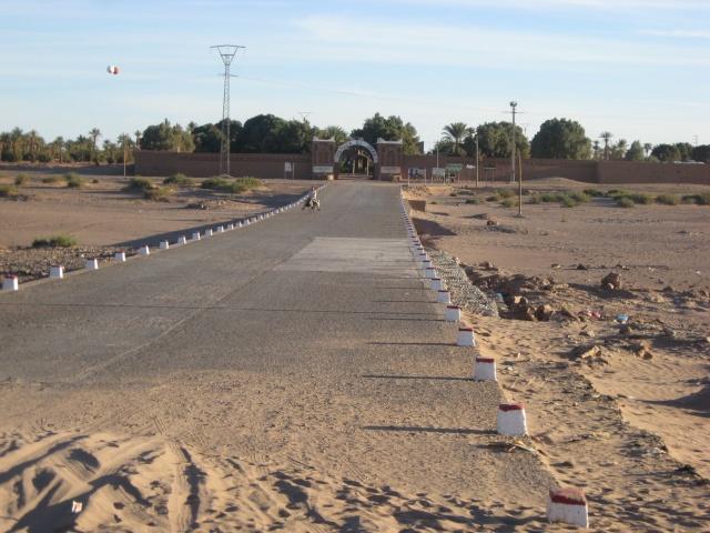 Camping La Boussole du Sahara à MHAMID 7_00110