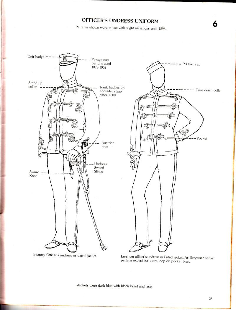 Montreal Engineers, Victorian era Canadian Militia Uniform Img_0010