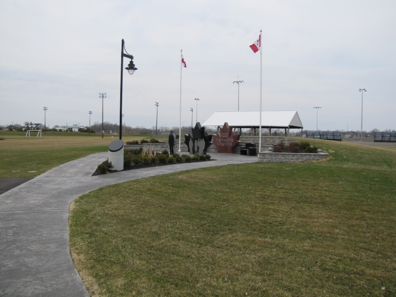 Afghanistan Repatriation Memorial Trenton Ontario 002_sh10