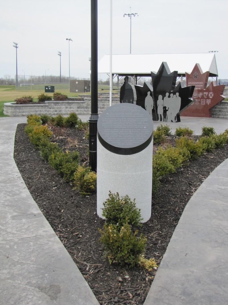 Afghanistan Repatriation Memorial Trenton Ontario 005_cl10