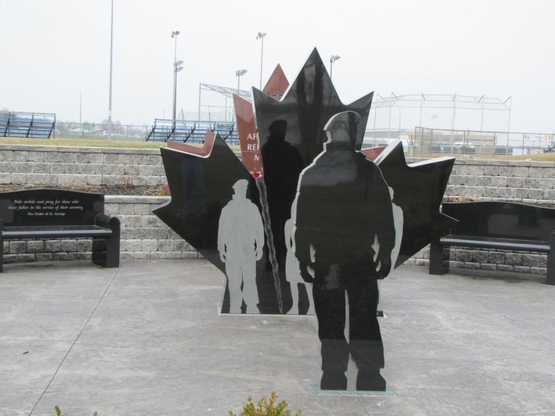 Afghanistan Repatriation Memorial Trenton Ontario 006_st10