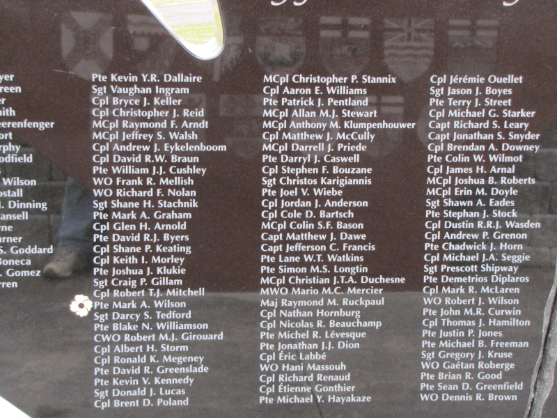 Afghanistan Repatriation Memorial Trenton Ontario 012_na10