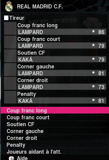 Quart de Final:REAL MADRID vs FC VALENCE(Qualifié) Sans_105