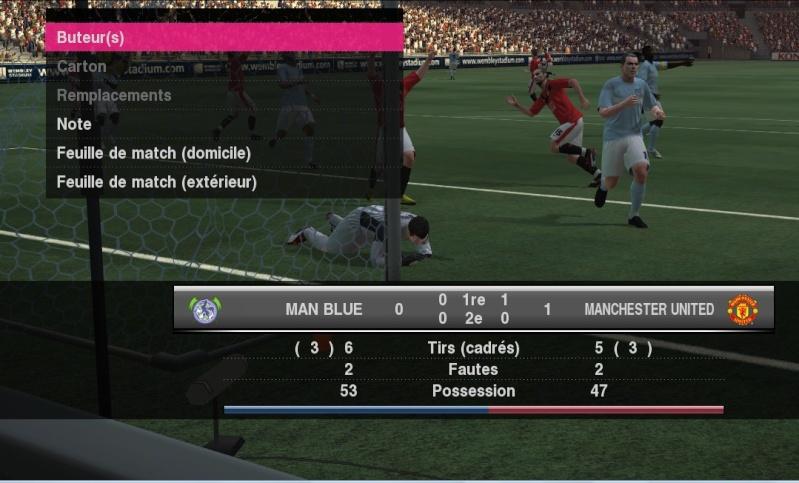 Demi Finale=>Manchester United vs Manchester City Sans_110