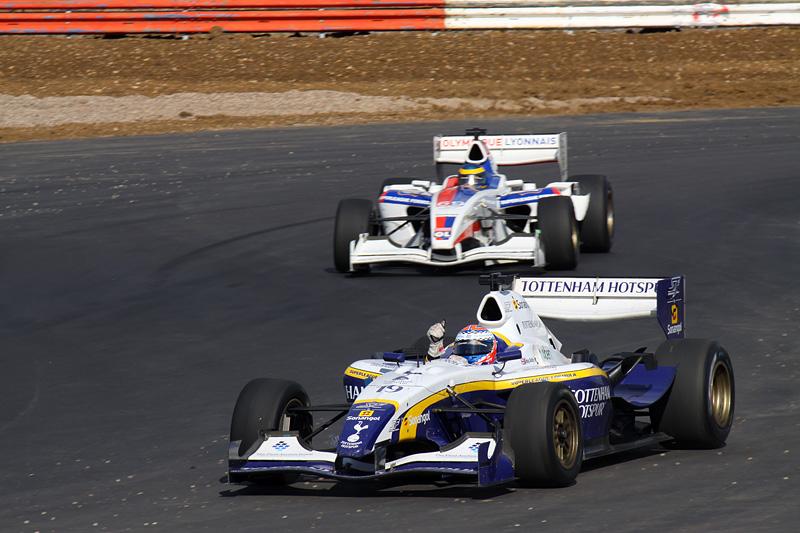 Super League racing Sl1010