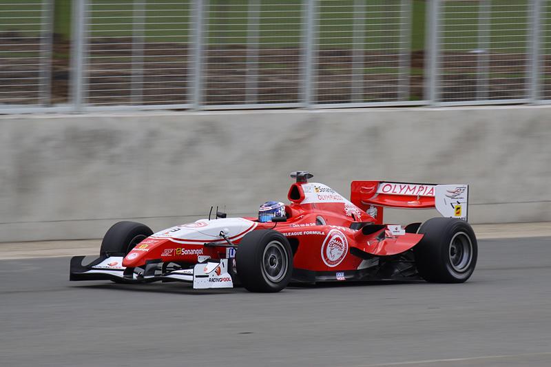 Super League racing Sl110