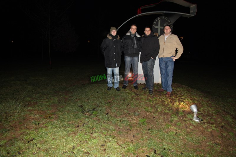 19/02/2010 - Cena a SESTO SAN GIOVANNI (MI) - Pagina 2 Img_0815