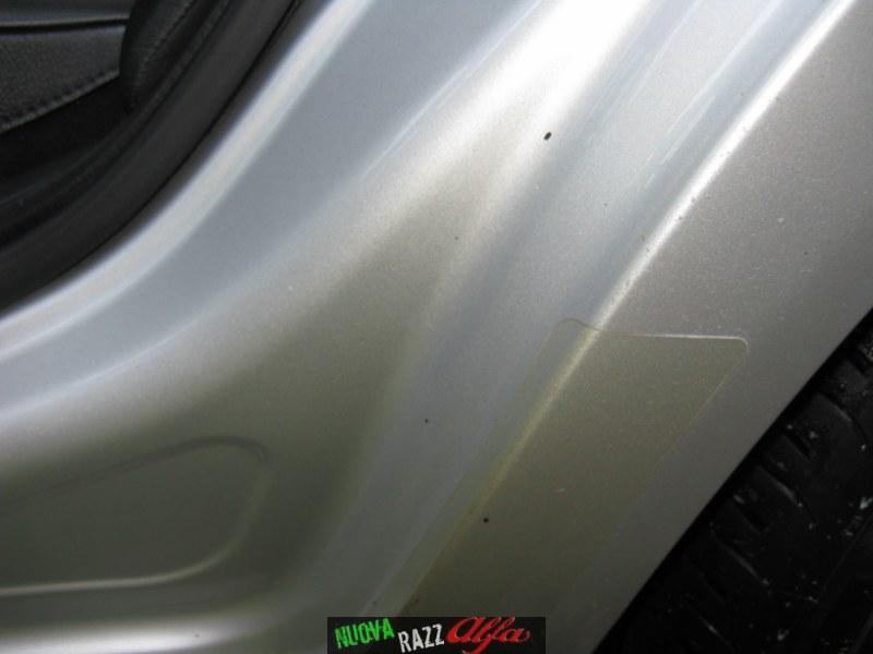 Pulizie di Pasqua 2010, Alfa 159 Sportwagon, Max450 Max45119