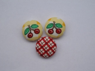 Fabric Buttons Img_0410