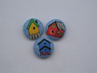 Fabric Buttons Img_0411