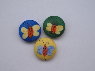 Fabric Buttons Img_0415