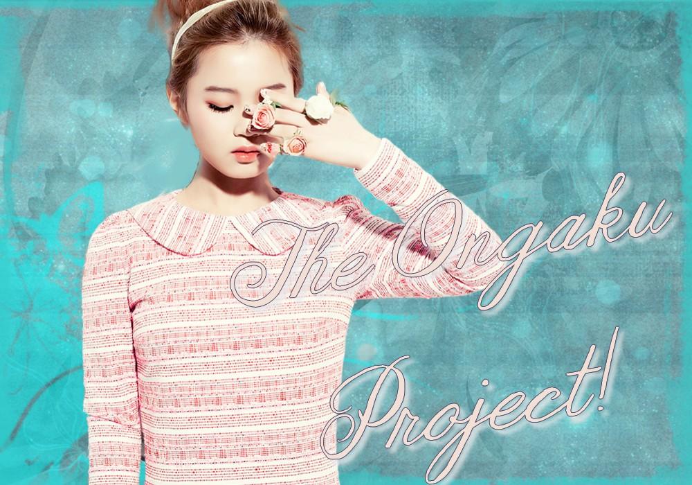 The Ongaku Project