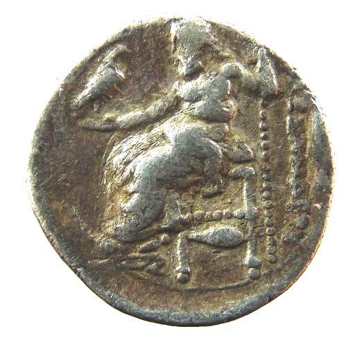 Drachmes d'Alexandre 36445-10