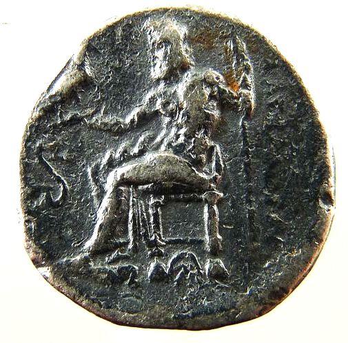 Drachmes d'Alexandre 36447-10