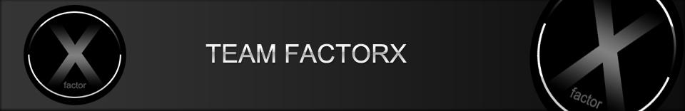 Team FACTORX