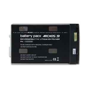 Archos 9 Tablet Battery 400238 Archos10