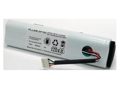 Fluke 192 Scopemeter battery BP190 Bp19010