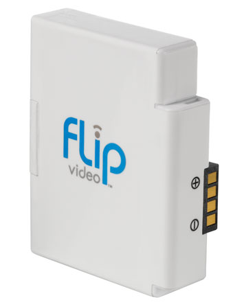 Flip UltraHD 8GB | 2 hr battery ABT2W Dl-fl010
