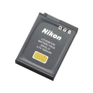 Nikon Coolpix S9100 battery EN-EL12 En-el110