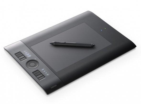 Wacom Intuos4 wireless tablet battery ACK-40203 Intoua10