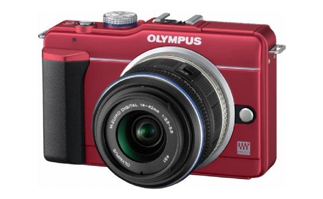 Olympus PEN E-PL1s Micro Four Thirds Camera Olympu10