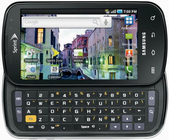 Tips for extending your Samsung EPIC 4G battery life Samsun11