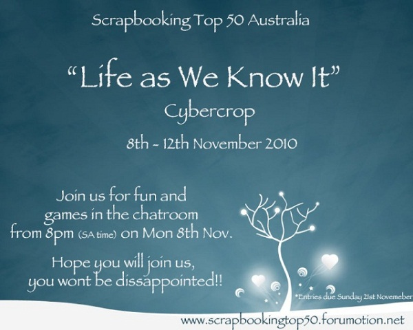 Promote our Crop!! :) Cc_nov10