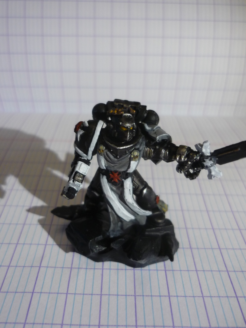 [Space Marine] Conversions d'Hora W40K P1060210