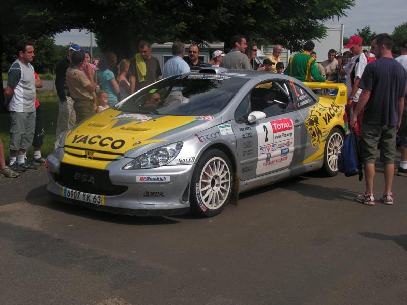 Photos de voitures de compétitions de tous âges que vous avez faites !!!!!!!!!!!!!!!! Rallye18