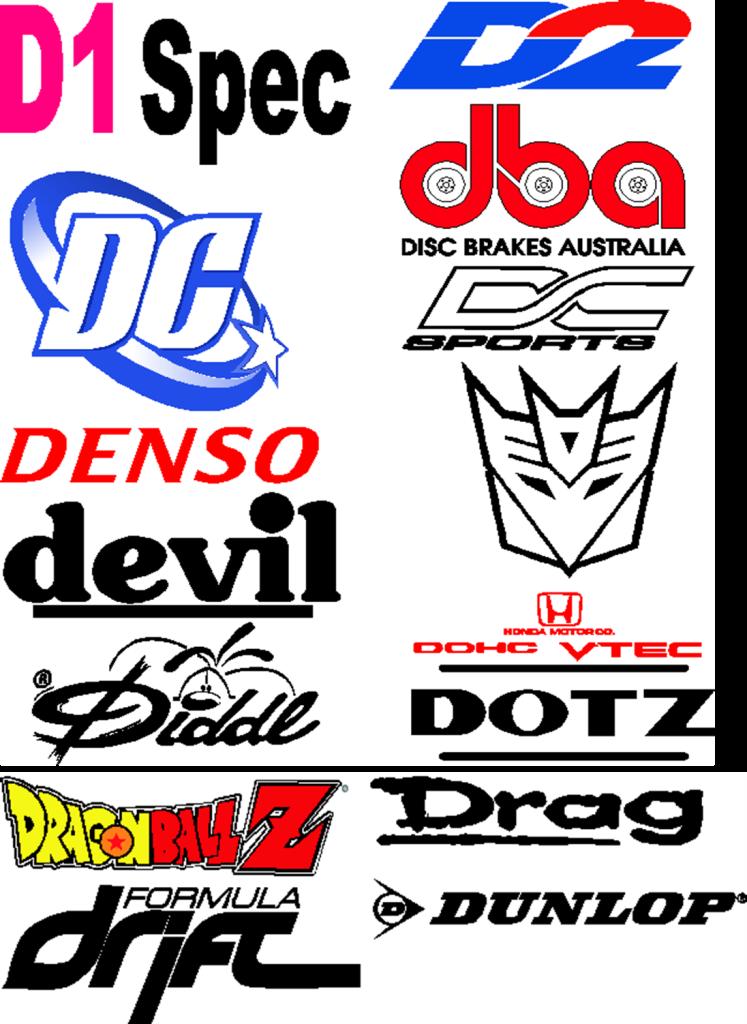 Catalogue Logos D-logo10