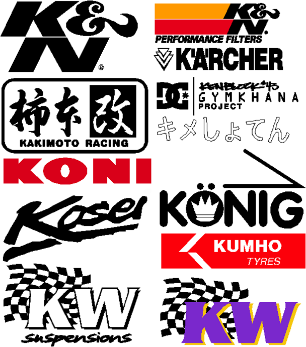 Catalogue Logos K-logo10