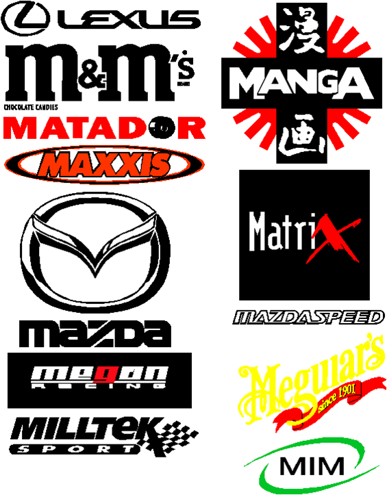 Catalogue Logos Lm-log10