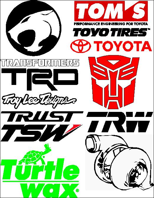 Catalogue Logos T-logo11