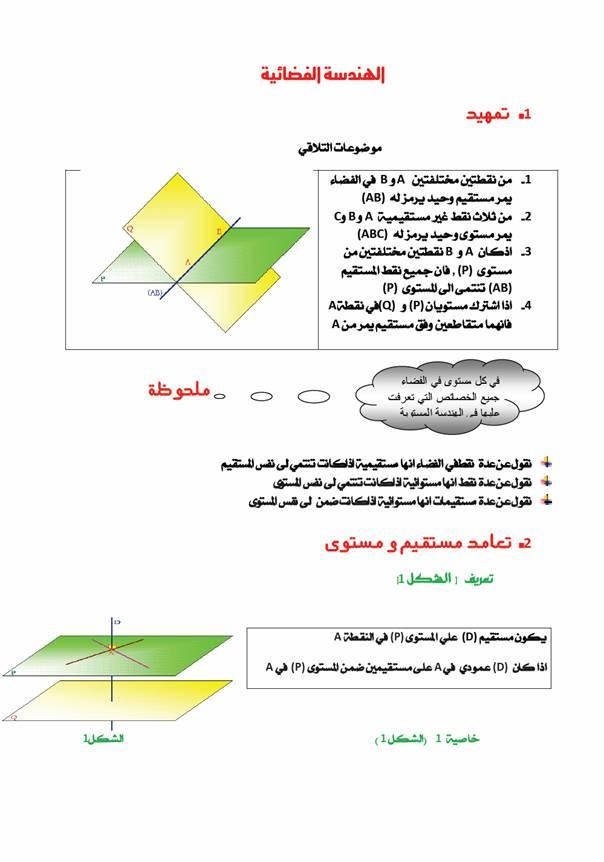 الهندسه الفضائية Clip_106