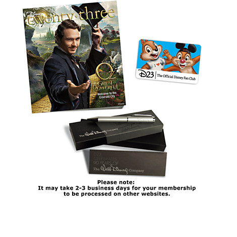 Disney Twenty Three (D23) : le magazine - Page 15 6695610